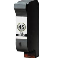 HP 45 Solvent weiß Pigment