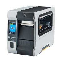 ZT610 - Industrie-Etikettendrucker, USB, RS232, Bluetooth, Ethernet, 203dpi