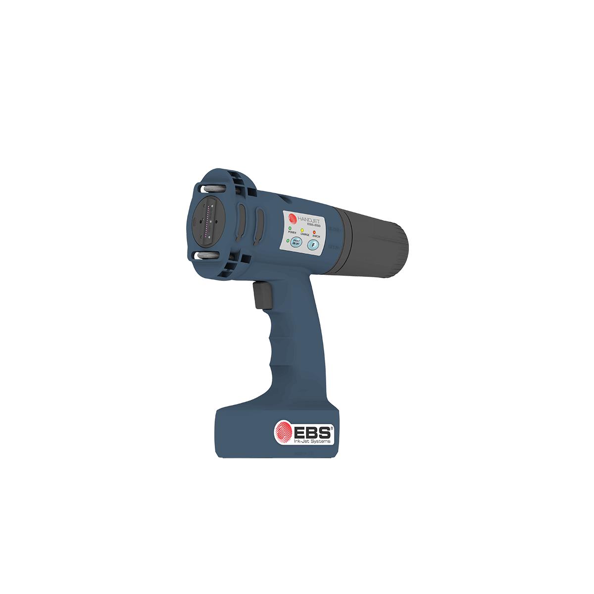 EBS 250/16 Handjet (Ethanol)