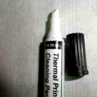 Reinigungsstift