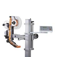 Automatischer Spendekopf TRITO Light 100 Rechts