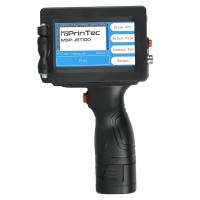 MSP-JET100 Mobiler Handdrucker 12,7 mm